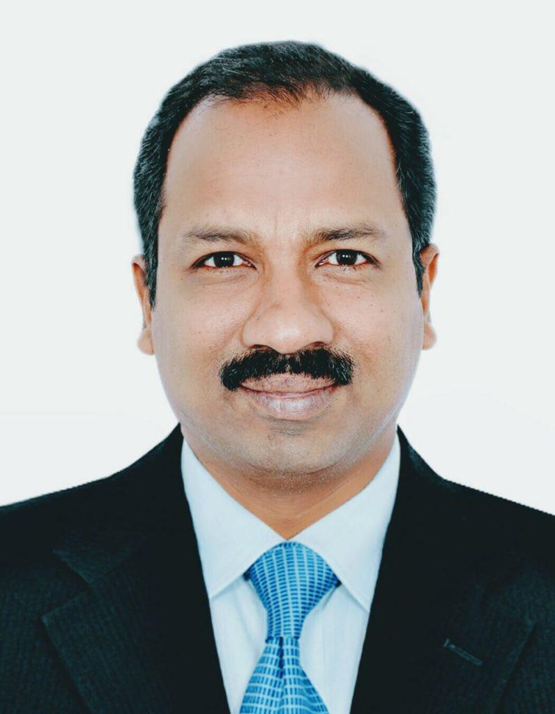 Description: Dr. Manoj Govind